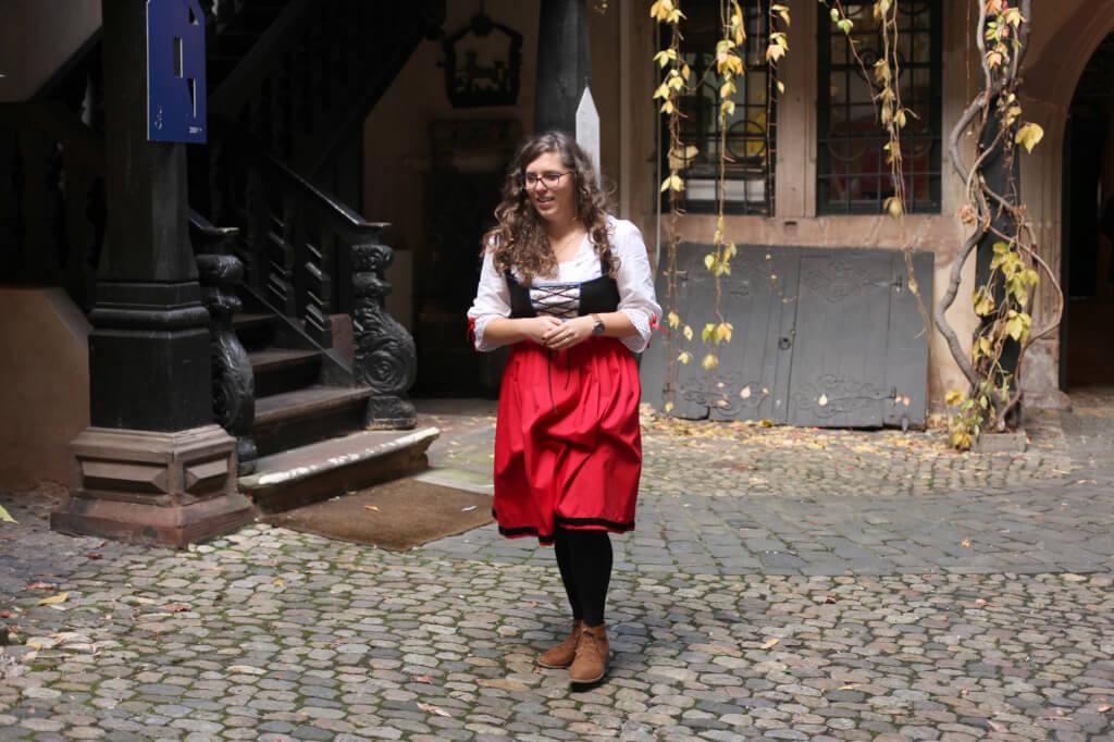 Visites guidées en ElsassRock avec Elodie Wendling