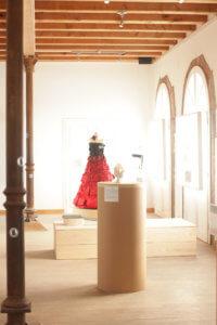 """Exposition """"Ca des coiffes"""" Ecomusée d'Alsace CP Faon Photography"""