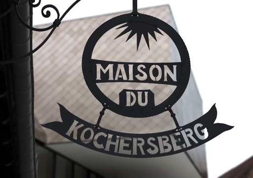 Les coiffes alsaciennes à la Maison du Kochersberg à Truchtersheim