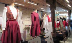 Exposition Tenues d'Alsace à Bouxwiller