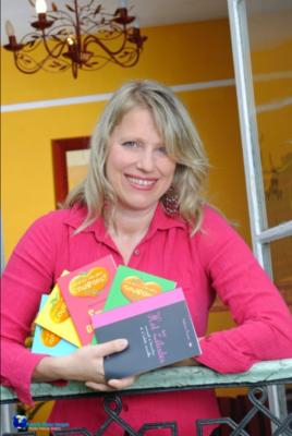 Catherine Sandner, 'auteur