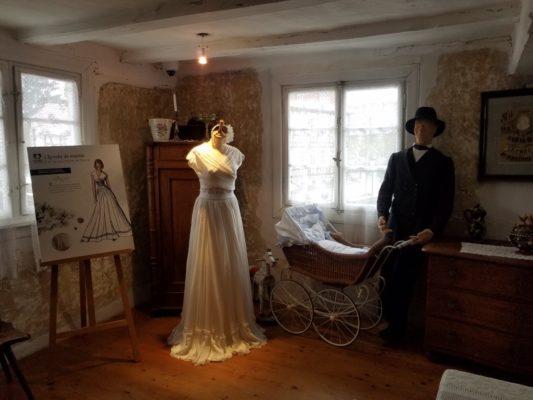 Robe-Mazriée, Tenue d'Alsace-Kuzenhausen-2019