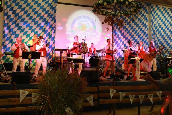 Obenheimer Express Band Jebsheim alsace