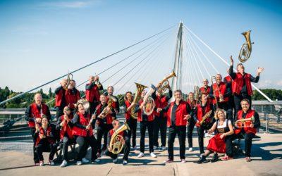 L'orchestre Roger Halm