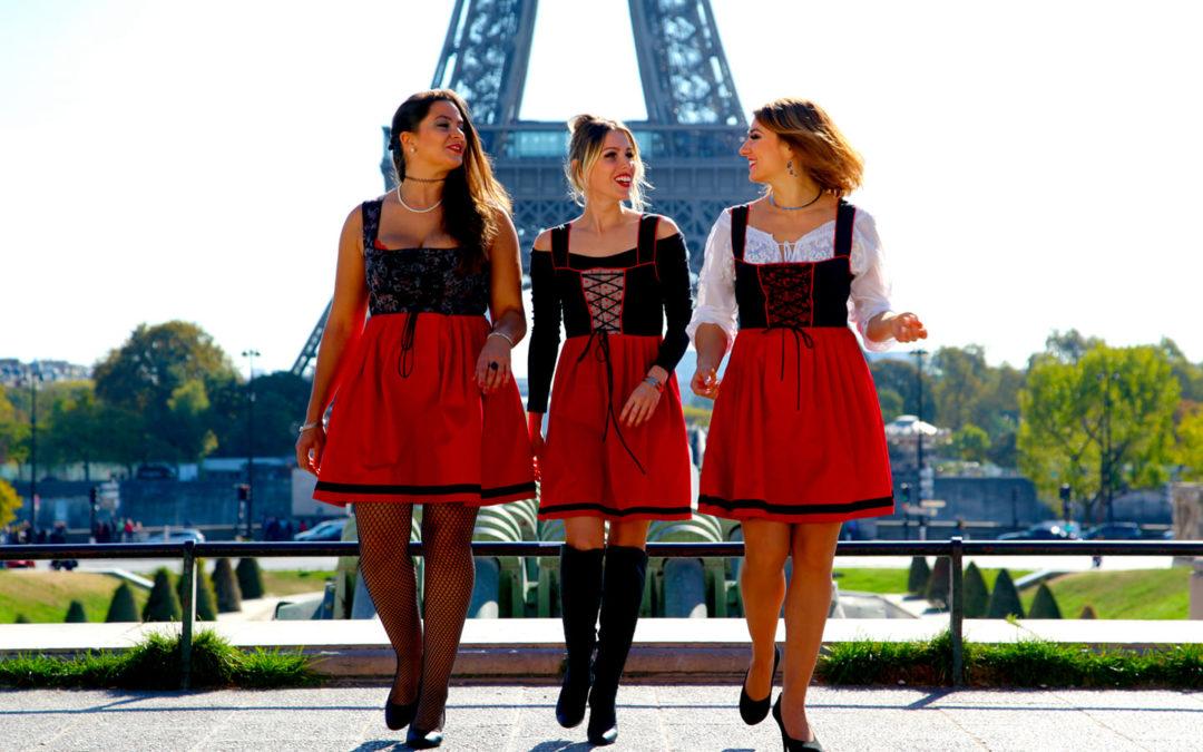 Les Alsaciennes de Paris